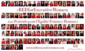 REDforExecutiveWomen